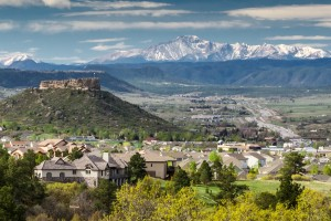 About Castle Rock, Colorado