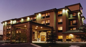 Stay in Castle Rock Best Western Plus