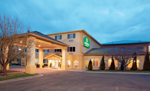 Stay in Castle Rock La Quinta Inn & Suites