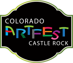 Colorado Artfest at Castle Rock @ New Location This Year! East parking lot of the Outlets at Castle Rock