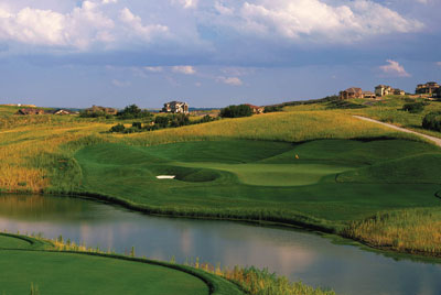 The Club at Pradera - Golfing Castle Rock Area