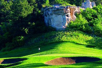 The Ridge at Castle Pines North - Golfing Castle Rock Area