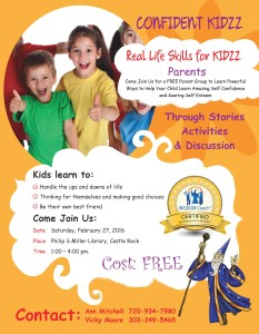 Motivating Your Child Heart and Mind @ Philip S Miller Library