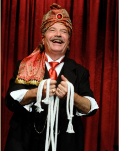 POP HAYDN - MAGIC and COMEDY SHOW @ Theatre of Dreams Arts & Event Center