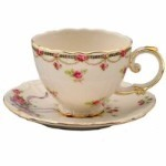 1st Annual Victoria's Tea - Benefiting the Castle Rock Historical Society & Museum @ The Gathering Place, Christ's Episcopal Church