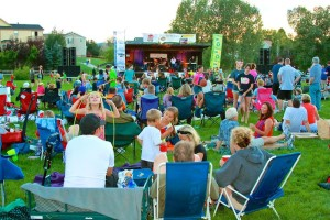Music in the Meadows-Phat Daddy @ Butterfield Park