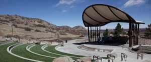Town of Castle Rock Amphitheatre