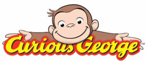 MEET & GREET WITH CURIOUS GEORGE! @ MEET & GREET WITH CURIOUS GEORGE!