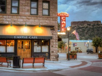 Castle Rock Restaurants, Let's Eat!
