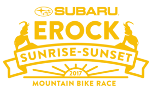 Subaru ERock Sunrise-Sunset Mountain Bike Race @ Douglas County Fairgrounds and Events Center
