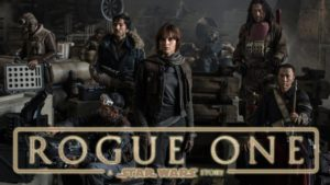 Starlight Movie- Rogue One @ Festival Park