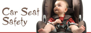 Car Seat Check Event @ Castle Rock Adventist Health Campus
