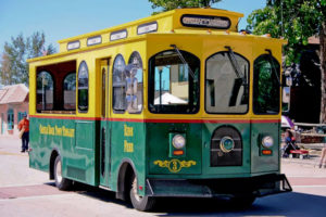 8th Annual Free Trolley Tour @ Castle Rock Museum