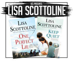 DCL Presents: Lisa Scottoline @ CU South Denver