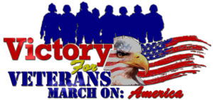Veterans March on America @ 105 Brewery (meet up)