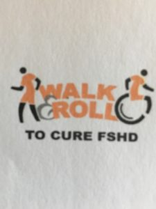 Walk and Roll to Cure FSHD @ Phillip S. Miller Park
