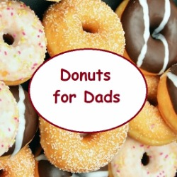 Donuts for Dads! @ Historic Lowell Ranch @ CALF's Lowell Ranch |  |  |