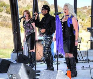 """Tunes for Trails / Perks for Parks Free Concerts """"Paizley Park"""" @ Amphitheater at Philip S. Miller Park @ The Amphitheater at Philip S. Miller Park"""