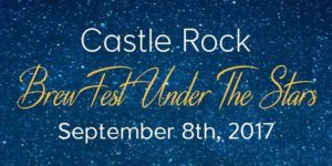 Castle Rock Brew Fest Under the Stars @ The Millhouse