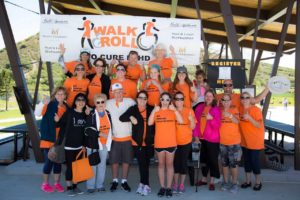 Walk & Roll to Cure FSHD @ Philip S. Miller Park