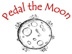 Pedal The Moon - Rescheduled @  Founders Park  |  |  |