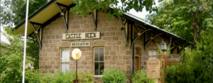 Castle Rock Historical Society Walking Tour of Historic Castle Rock @ The Courtyard on Perry Street, between 3rd and 4th Streets  |  |  |