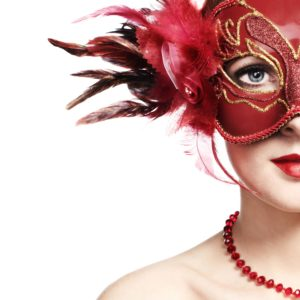 Masquerade Ball @ The Emporium