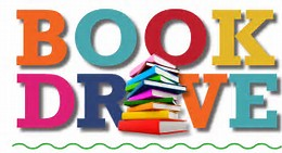 Book Drive for Children's Hospital & Reach Out and Read @ The Goddard School |  |  |