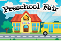 Castle Rock Preschool Fair @ Ridgeline Community Church