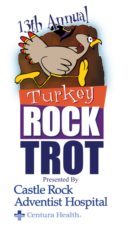 Turkey ROCK Trot @ Douglas County Event Center