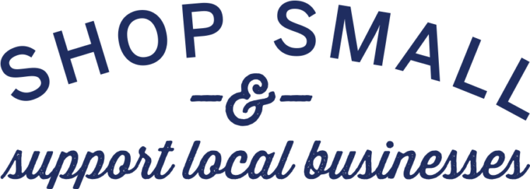 Small Business Saturday-Shop Small