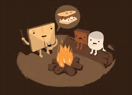 Storytellers and S'mores @ Festival Park |  |  |