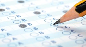 Free Community SAT Test Offered by Class 101 @ Lutheran High School