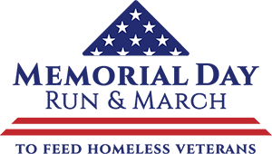 Memorial Day Run & March @ Douglas County Fairgrounds (Events Center) |  |  |