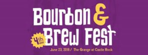 Bourbon and Brew Fest @ The Grange |  |  |