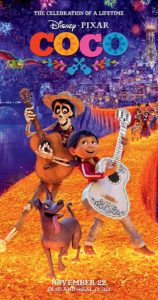 Starlight Movie : Coco @ Festival Park |  |  |