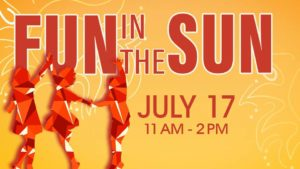 Fun In The Sun @ Douglas County Events Center