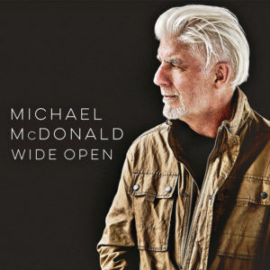 Summer Concert Series - Michael McDonald @ The Amphitheater at Phillip S Miller Park