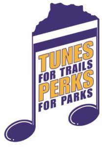 Tunes For Trails - That Eighties Band @ The Amphitheater at Phillip S. Miller Park