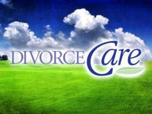 Divorce Care @ Faith Lutheran Church