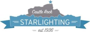 Castle Rock Starlighting @ Historic Wilcox Square