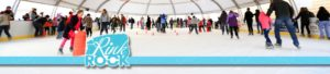 Rink At The Rock Opening @ The White Pavilion