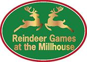 Reindeer Games @ The Millhouse at Phillip S. Miller Park |  |  |
