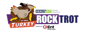 Turkey ROCK Trot @ Douglas County Events Center |  |  |