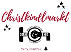Christmas Market at Colorado Cork & Keg @ Colorado Cork and Keg