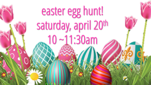 Easter Egg Hunt @ New Hope Presbyterian Church |  |  |