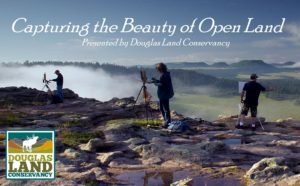 Capturing the Beauty of Open Land - Art Exhibit @ The White Pavilion