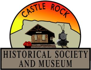 414fbf6fe Castle Rock Historical Society and Museum's Monthly Presentation - Visit  Castle Rock Colorado