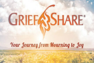 Griefshare @ Faith Lutheran Church