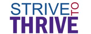 Strive to Thrive Resource and Service Fair @ Calvary
